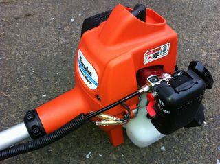タナカエンジン刈込機PCG22EASP